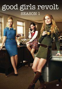 Good Girls Revolt: Season One