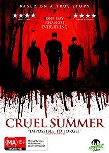 Cruel Summer [Import]