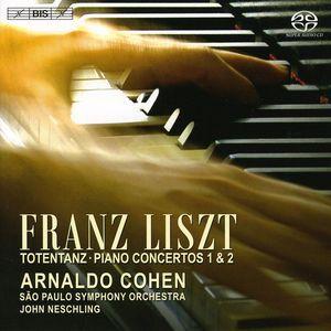 Totentanz /  Piano Concertos 1 & 2