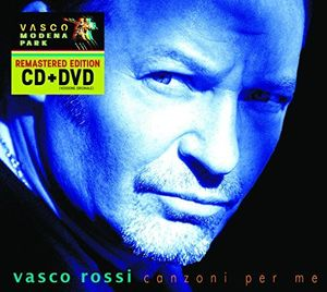 Canzoni Per Me: Special Edition [Import]