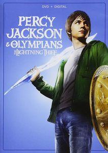 Percy Jackson & The Olympians: Lightning Thief