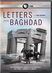 Letters From Baghdad