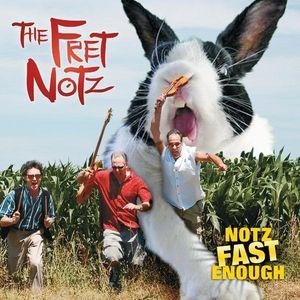Notz Fast Enough