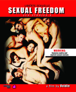 Sexual Freedom (Sex Stories 3)