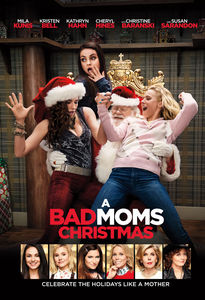 A Bad Mom's Christmas