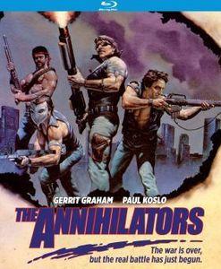 The Annihilators