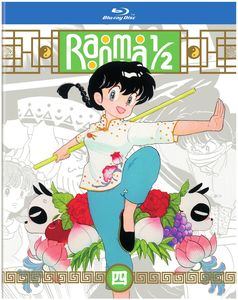 Ranma 1/ 2 - TV Series Set 4 (Standard Edition)