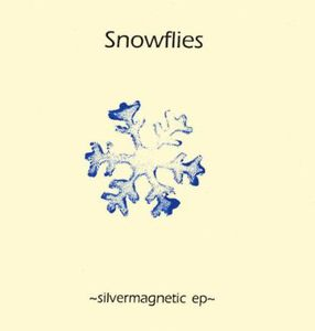 Silvermagnetic EP