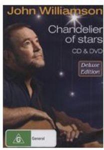 Chandelier of Stars [Import]