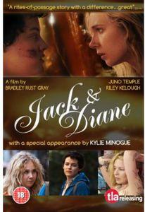 Jack & Diane [Import]