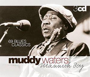 Mannish Boy: 69 Blues Classics [Import]