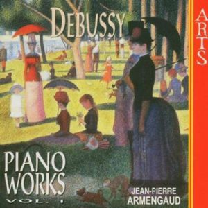 Complete Piano Works 1