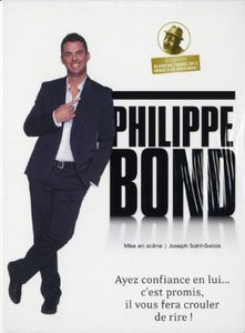 Philippe Bond [Import]