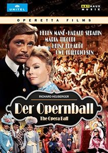 Richard Heuberger: Der Opernball
