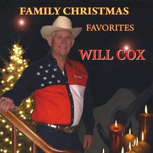 Family Christmas Favorites