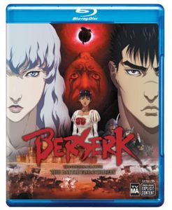 Berserk: The Golden Age Arc II: The Battle for Doldrey