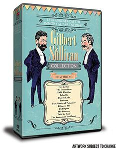 Gilbert & Sullivan Collection [Import]