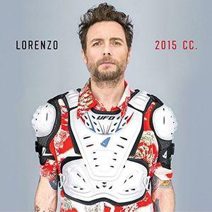 Lorenzo 2015 CC. International Edition [Import]