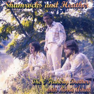 Shamrocks & Heather