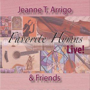 Favorite Hymns Live!