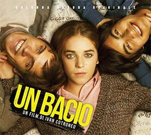Un Bacio (Original Soundtrack) [Import]