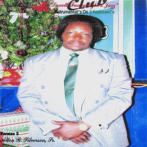 Smooth Funky Kybd'.S Jazz' Version 2