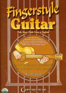 GTR Fingerstyle Guitar