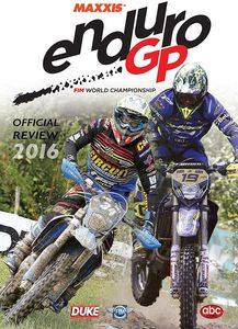 World Enduro 2016 Review