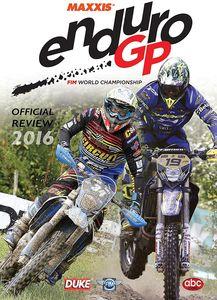 World Enduro 2016 Review