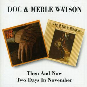 Then & Now /  2 Days in November [Import]