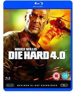 Die Hard 4 0 [Import]
