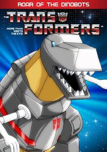 Transformers More Than Meets the Eye: Roar of the