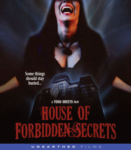 House Of Forbidden Secrets