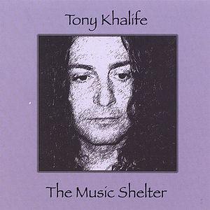 Music Shelter