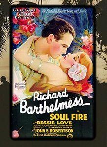 Soul-Fire (1925)