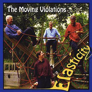 Moving Violations : Elasticity