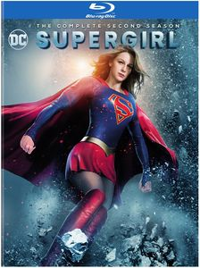 Supergirl: The Complete Second Season (DC)