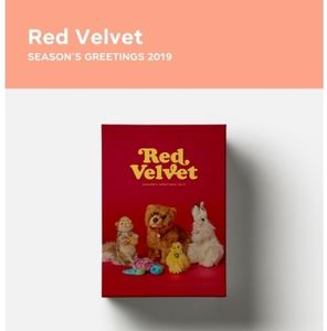 Season's Greeting 2019 [Import]