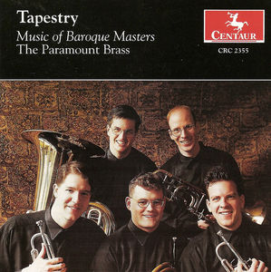 Tapestry: Music of Baroque Masters