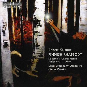Finnish Rhapsody /  Kullervo's Funeral March