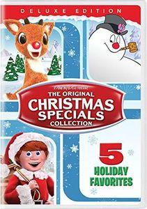The Original Christmas Specials Collection