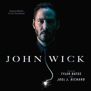 John Wick (Original Soundtrack)