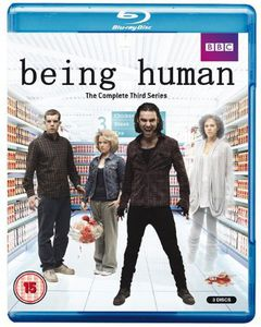 Being Human: Series 3 [Import]