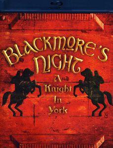 Knight in York [Import]