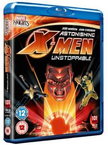 Astonishing X-Men: Unstoppable [Import]