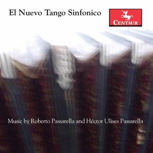 Nuevo Tango Sinfonico