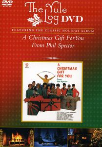 A Christmas Gift for You From Phil Spector /  Yule Log