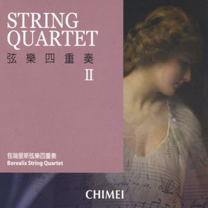 String Quartet II
