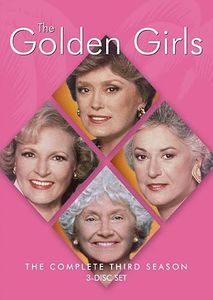 The Golden Girls: The Complete Third Season