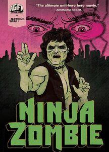 Ninja Zombie